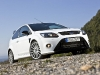 2009 Ford Focus RS (White)