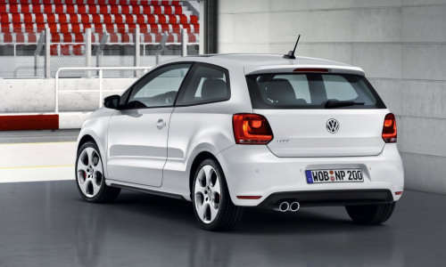 volkswagen polo r on the way. Black Bedroom Furniture Sets. Home Design Ideas