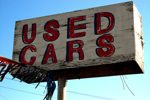 Used Cars