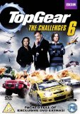 Top Gear: Challenges Volume 6