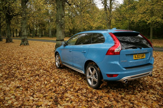 Volvo XC60 D5 Polestar Review