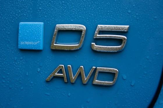 Volvo XC60 D5 Polestar - Full Test