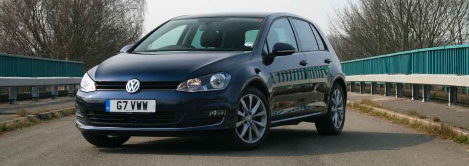 A Tough Act Followed &#8211; Volkswagen Golf GT TSI