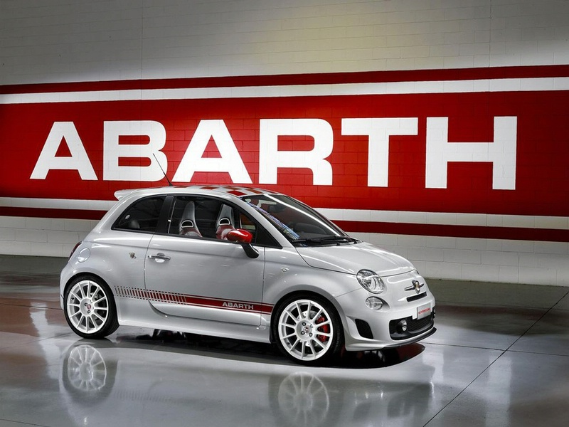 abarth 500 esseesse official pictures. Black Bedroom Furniture Sets. Home Design Ideas
