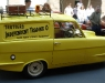 Del Boy's Reliant Regal