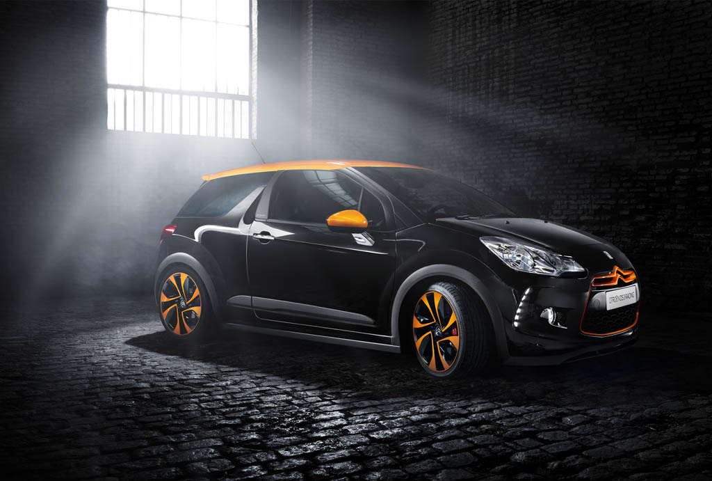 Top 5 Hot Hatches 2011