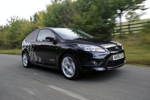 2008 ford focus zetec s 00. The 'S' upgrade takes a standard Zetec and adds