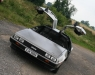Autotweetup Dales Dash DeLorean DMC12