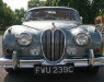Autotweetup Dales Dash Jaguar Mk2