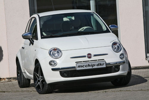 mcchip inject fiat 500 1 3 diesel with more oomph. Black Bedroom Furniture Sets. Home Design Ideas
