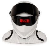 Top Gear Stig Clock
