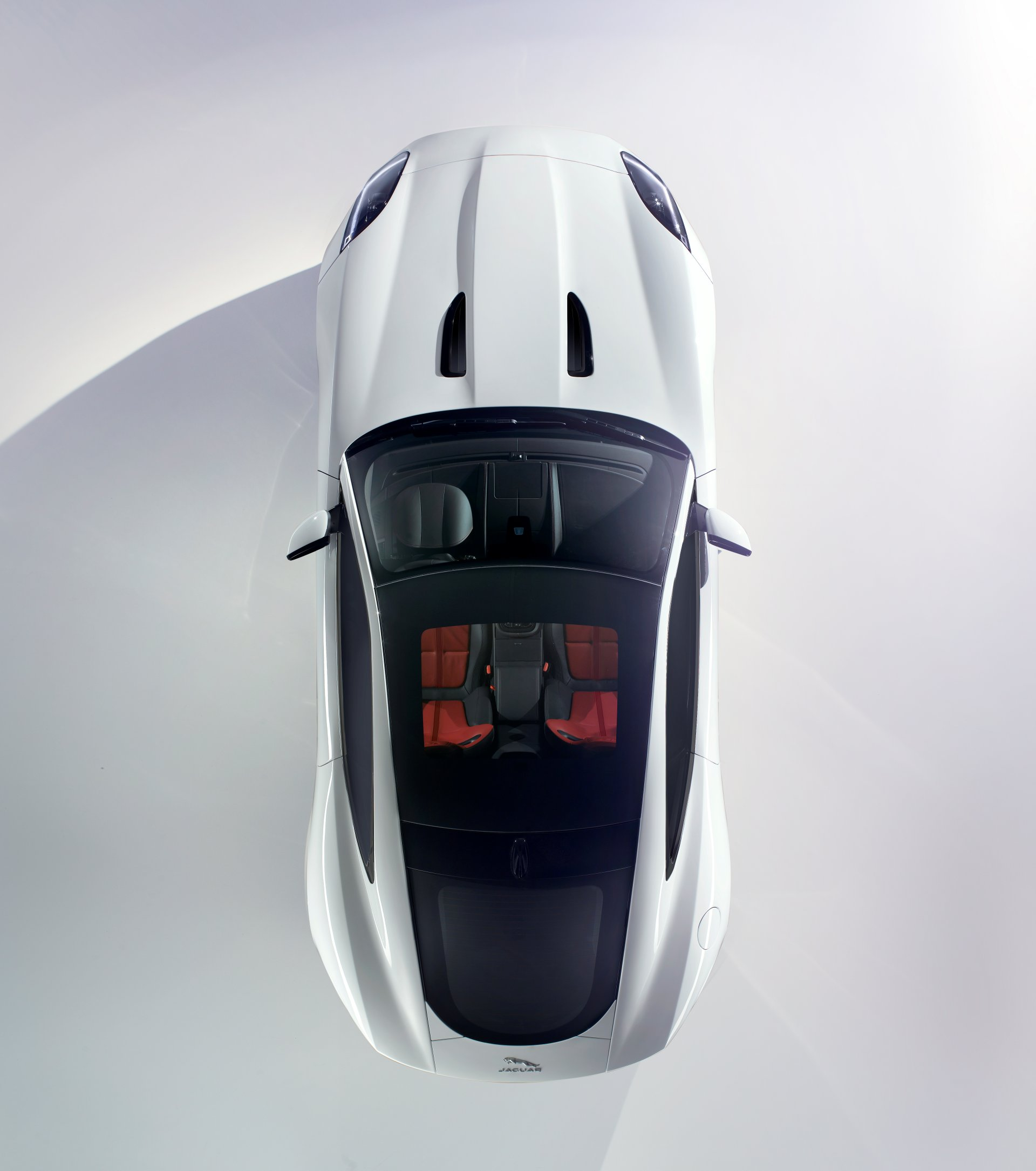 Jaguar F-Type Coupé Specs, Prices & Gallery