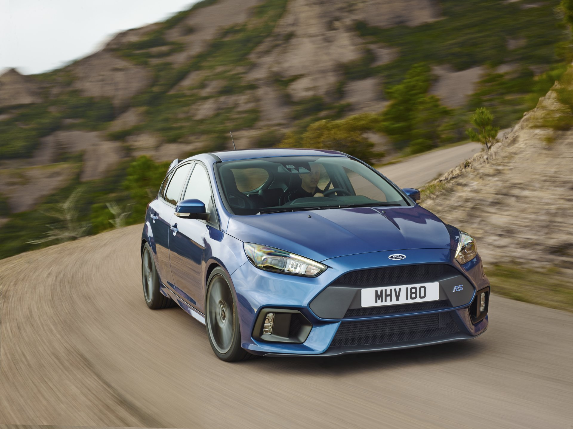 Ford Focus RS Promises Cheaper Thrills
