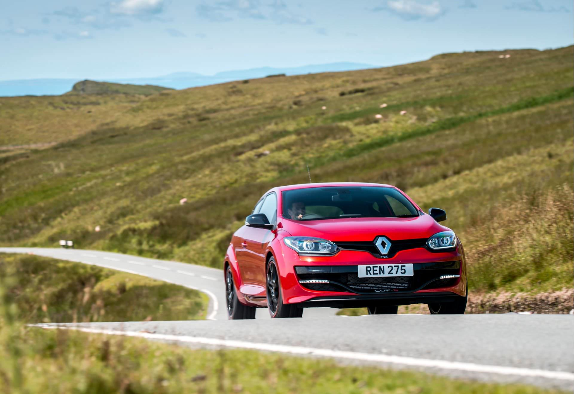 Mégane Renaultsport 275 Cup-S Lowers Price