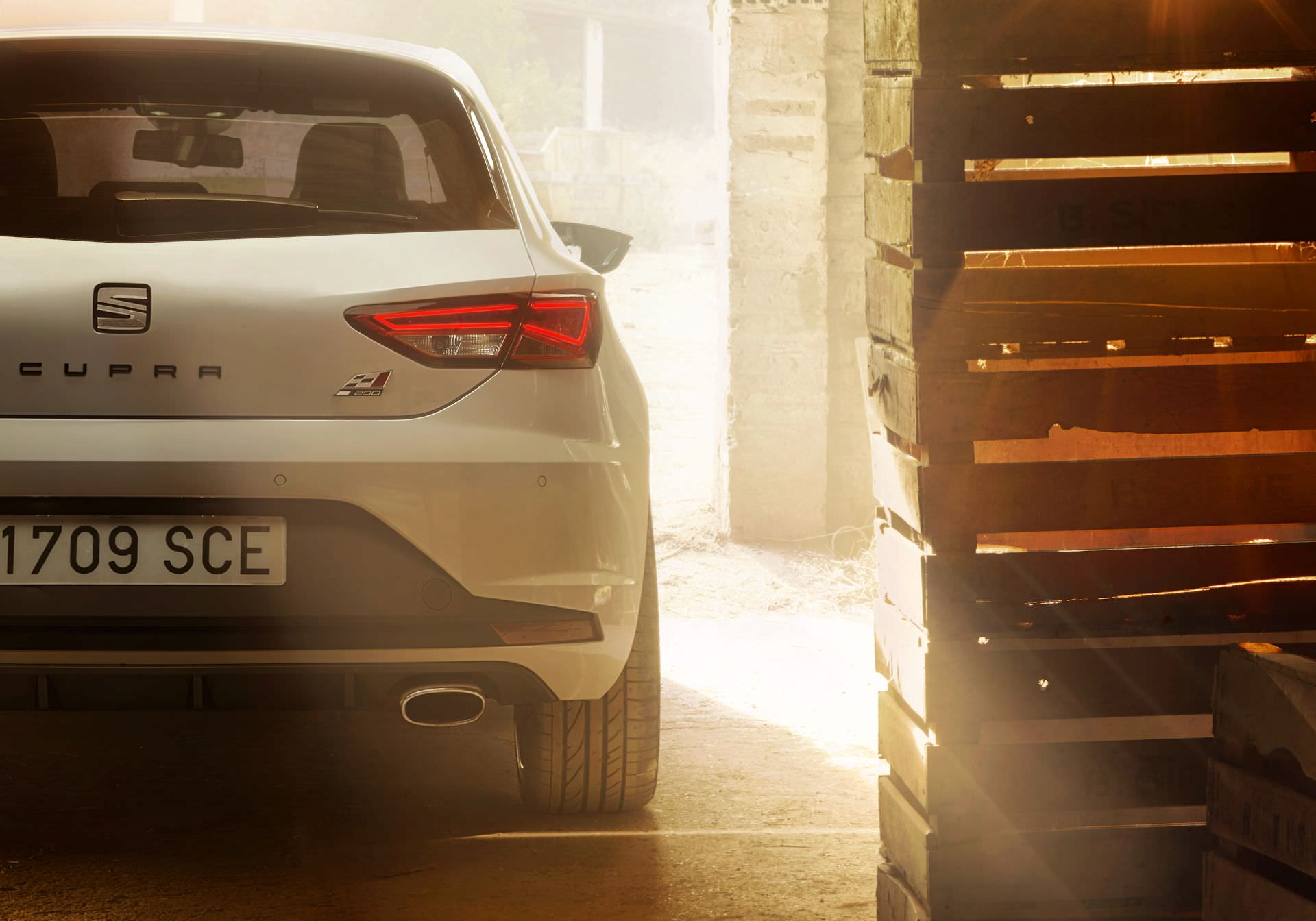 Every Little Counts For SEAT Leon Cupra 290